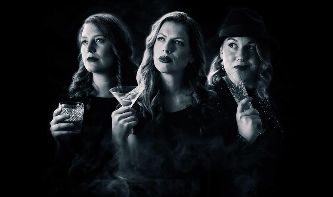 Drunk Women Solving Crime | The UK's hit true crime comedy