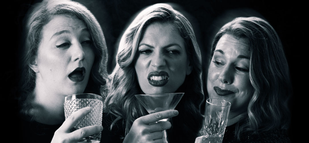 Drunk Women Solving Crime | The UK's hit true crime comedy podcast